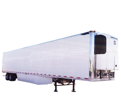 refrigerated transportation | dry freight